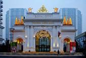 Căn hộ 5* Royal City 72A Nguyễn Trãi siêu cắt lỗ - siêu ưu đãi cập new 05/05/2017