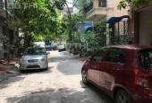 Bán nhà mặt ngõ phố Nguyên Hồng, Láng Hạ, Đống Đa. 74m2 x 5 tầng xây KBT kiên cố, nội thất xịn