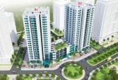 Chủ đầu tư HUD2 mở bán sàn trung tâm thương mại tầng 1,2,3 tại chung cu B1B2 Tây Nam Linh Đàm