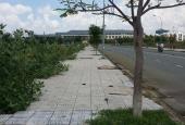 Bán đất khu B107 Phú Gia, đường 20m, đối diện phố đông, lô áp góc cực đẹp, giá 32 triệu/m2