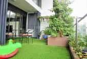 Mình cần nhượng lại căn hộ chung cư có sân vườn rộng rãi thuộc dự án Gamuda Gardens