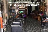 Cho thuê tầng 1 làm tóc tại đường Nguyễn Văn Cừ, TP.Bắc Ninh