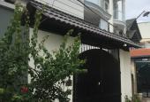 Bán nhà phố hẻm 60 Lâm Văn Bền, P Tân Kiểng, quận 7