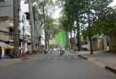 Bán gấp nhà 2 MT Nguyễn Thái Bình, Phó Đức Chính, Quận 1. DT 4.5x20m, giá 33 tỷ