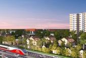 sở hữu ngay căn hộ khu Đông Sài Gòn chỉ 16 triệu/m2, chiết khấu ưu đãi 10%