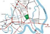 Đất nền dự án Đông Tăng Long quận 9, giá chỉ 16 tr/m2, DT 100m2 - 205m2 - 215,5m2