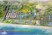 FLC Sầm Sơn thuộc quần thể nghỉ dưỡng 5 sao lớn nhất Bắc Bộ và Bắc Trung Bộ