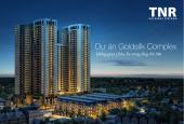 Bán dự án Goldsilk Complex cao cấp, từ 80m2, khoảng 1,6 tỷ (17tr/m2). LH 0945.450.396
