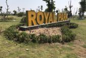 Royal Park Huế dòng sản phẩm nhà hạng sang chỉ với 1,624 tỷ tận hưởng tiện ích 5* nghỉ dưỡng