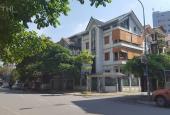 Cho thuê nhà mặt phố Nguyễn Thị Định, Cầu Giấy 100m2 x 5 tầng để kinh doanh
