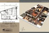 Bán căn góc 119m2 - 3 PN - 16.9 triệu/m2 - Chung cư Victoria Văn Phú