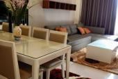 Cho thuê căn hộ chung cư Horizon, quận 1, 2 phòng ngủ nội thất châu Âu giá 21 triệu/tháng
