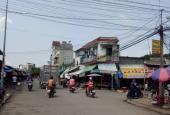 Bán lô đất mặt tiền chợ Thắng Lợi, Dĩ An, Bình Dương, kinh doanh buôn bán đẹp