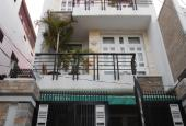 Bán nhà Phường 17 đường Nguyễn Cửu Vân, Bình Thạnh DT: 4.5x19m