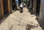 Bán gấp nhà hẻm 1041 Trần Xuân Soạn, phường Tân Hưng, Quận 7