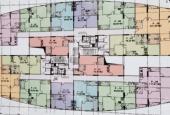 Cần bán CHCC CT2 Yên Nghĩa, Hà Đông, tầng 1812, DT 77.4m2, giá bán 13tr/m2, LH 0986854978