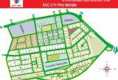 Bán đất nền biệt thự Q9, KDC Phú Nhuận, Phước Long B, Q9, đường 20m