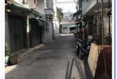 Bán nhà hẻm xe hơi Đường Huỳnh Thiện Lộc, dt 32m2, giá 2.85 tỷ