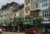 Bán nhà mặt phố Trần Quốc Hoàn, 18m2, 4 tầng, MT 3.2m, 5.8 tỷ