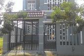 Nhà Hóc Môn cách chợ 5 phút, gần bệnh viện, trường học, SHR, 1 lầu đúc, 820tr