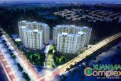 Chỉ từ 800tr sở hữu căn hộ hot nhất tại Hà Đông