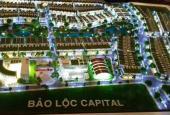 Bán đất nền tại dự án Bảo Lộc Capital, phường Lộc Sơn, Thành phố Bảo Lộc, Tỉnh Lâm Đồng