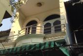 Bán nhà hẻm đẹp 382 Nguyễn Thái Sơn, P5, Gò Vấp