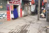 Bán nhà cấp 4 ngõ 130/59 Mễ Trì Hạ - Nam Từ Liêm - Hà Nội, S: 40,5m2, giá: 1,9tỷ. Lh: 0983641007