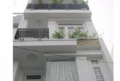 Bán nhà mặt tiền đường Nguyễn Trọng Tuyển, P8, Q. Phú Nhuận, DT: 5,1m x 21m
