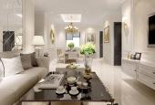 Bán căn hộ The Botanica quận Tân Bình, 3 phòng ngủ 97m2 giá 3.29 tỷ. Tháng 6/2017 bàn giao nhà