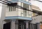 Bán nhà hẻm 6m Phạm Hữu Lầu, Nhà Bè DT: 5x12m KC: 1 trệt 2 lầu giá: 2.55 tỷ thương lượng