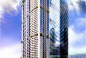 Bán căn hộ chung cư tại dự án Discovery Complex, Cầu Giấy, Hà Nội, giá CĐT 36 triệu/m²