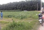 Bán đất tại dự án khu dân cư Thuận Giao, Thuận An, Bình Dương diện tích 126m2 giá 929 triệu