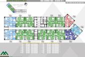 Bán căn hộ chung cư tại dự án Xuân Mai Sparks Tower, Hà Đông, Hà Nội giá 17 triệu/m2