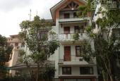 Cần bán biệt thự đường Đoàn Thị Điểm, Phường 1, quận Phú Nhuận, 8.5x17m, giá 18 tỷ