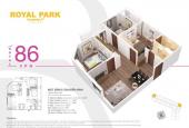 Đừng bỏ lỡ 3 chỉ vàng SJC khi mua căn hộ Ruby Royal Park Bắc Ninh