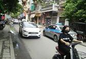 05 căn nhà đầu ngõ 93 Hoàng Văn Thái, sau 1 nhà là ra mặt phố, tuyệt vời để KD, VP, 60m2 - 150m2