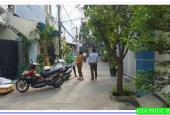 Bán nhà hẻm 5m Thoại Ngọc Hầu, Q.Tân Phú 4x20m, 1 lầu 3.89 tỷ