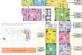 CC CT1B Nghĩa Đô, tầng 1604, DT 54,81m2, giá 27tr/m2, bán gấp, (0986854978)