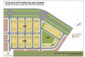 Giới thiệu dự án Sing Garden- nhà phố thương mại tại KCN và đô thị VSIP