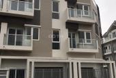 Cho thuê nhà LK A10 Nguyễn Chánh, đường nội bộ, 75m2 * 4 tầng giá ổn định 30 tr/th