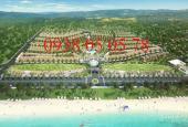 Đất nền nhà phố biển thương mại, nghỉ dưỡng Queen Pearl TT 12 tháng LS 0% LH: 0938 05 05 78