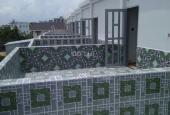 Bán nhà phố 1 trệt, 2 lầu hoàn thiện cơ bản, ngay vòng xoay Phú Hữu, Quận 9. Giá 2.89 tỷ