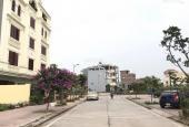 Bán 6 ô đất liền nhau hướng Tây Nam khu trung tâm Hồng Hải, Hạ Long, Quảng Ninh
