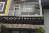 Bán nhà mới tại khu tái định cư quận 5, nhà phố đẹp 100%, 56m2 2 lầu giá 2,3 tỷ. LH 0936844220