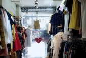 Cho thuê cửa hàng mặt phố tại đường Đội Cấn, Phường Đội Cấn, 22m2, giá 7 triệu/tháng