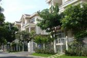 Kẹt tiền cần bán nhà phố góc 2MT Bùi Bằng Đoàn, Phú Mỹ Hưng (11x18,5m; 31 tỷ)- 0908070857