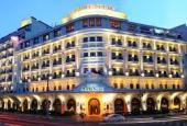 Bán khách sạn đường Thác Bạc, thị trấn Sa Pa 61 tỷ. 0936023588