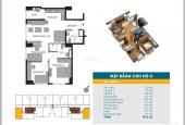 Còn duy nhất căn hộ 09C tầng 22 chung cư 789 Xuân Đỉnh cạnh chung cư C1 C2 Xuân Đỉnh
