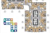 Bán chung cư Goldmark City 110.62m2 tàng 1202, Ruby 4, giá rẻ 24tr/m2. LH 0985.752.065